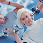 Study finds that exercise prevents muscle atrophy in seniors
