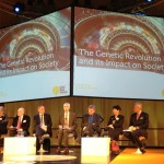 "Quotes from Nobel Conference ""Genetic Revolution and its Impact on Society"""