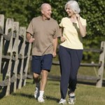 Aging Is Easier with Endurance Exercise
