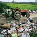 Italy's illegal waste dumps linked to shortened telomeres
